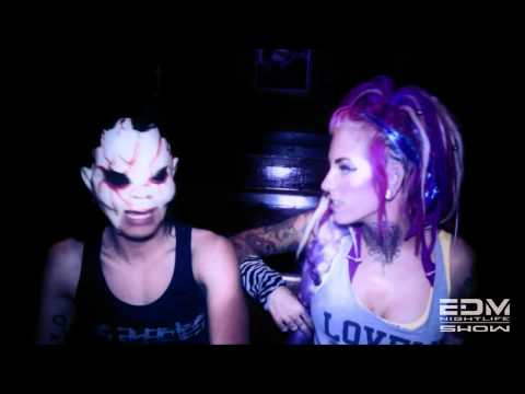 Interview with DJ BL3ND