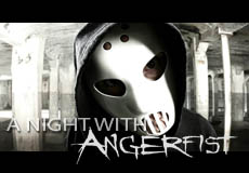 A Night with Angerfist at SOTU