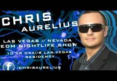 Chris Aurelius @ STAGE Club – Guatemala City PROMO