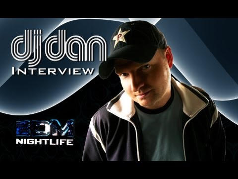 Interview with DJ Dan