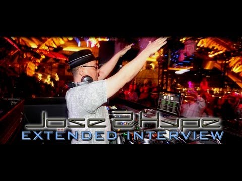 Jose 2 Hype – Extended Interview