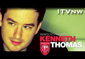 Kenneth Thomas Interview – ITV Network