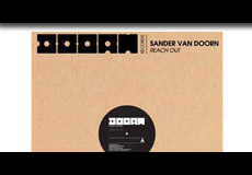 Sander van Doorn – Reach Out (Original Mix)