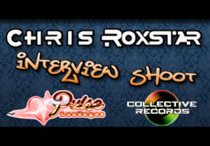 Chris Roxstar Interview Shoot – Pulse Nightclub