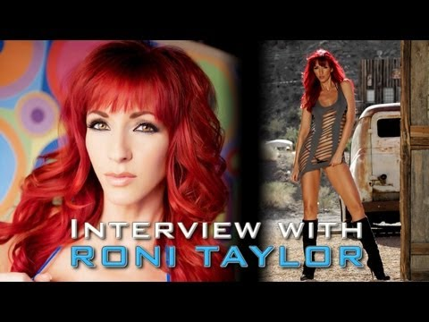 Roni Taylor Interview