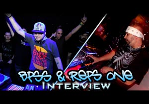 BPSS & Reps One Interview