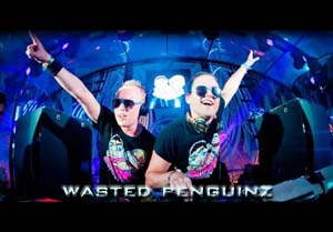 Wasted Penguinz – Stay Alive