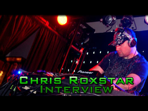 Interview with Chris Roxstar