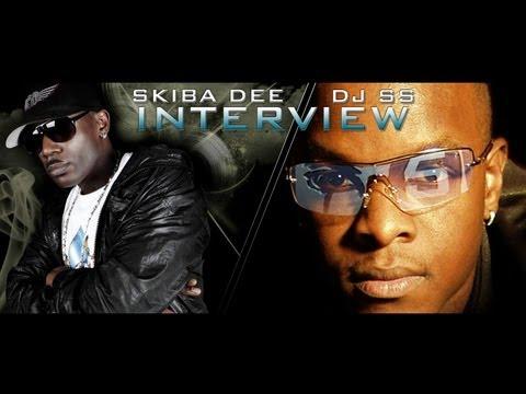 DJ SS & MC Skiba Dee Interview