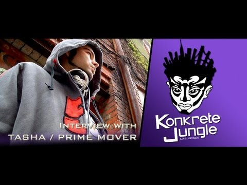 Interview with Tasha of Konkrete Jungle LV