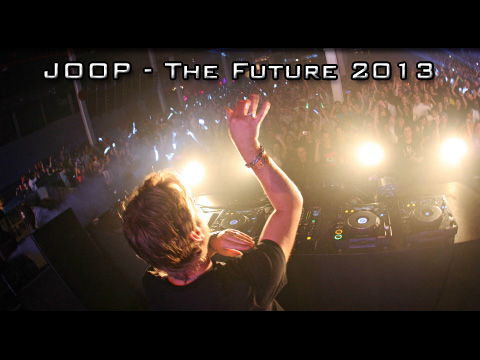 JOOP – The Future 2013 – OUT NOW