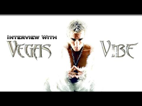 DJ Vegas Vibe – Extended Interview