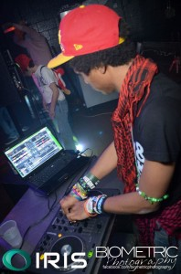 DJ EMBEX