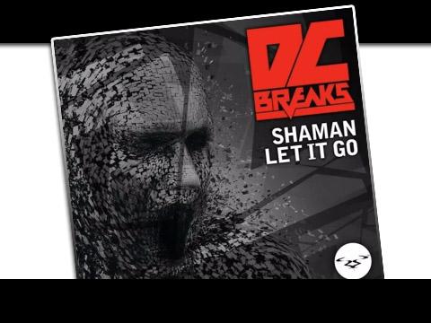 DC Breaks – Shaman