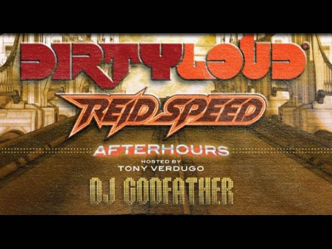 Dirtyloud and Reid Speed at BASSment