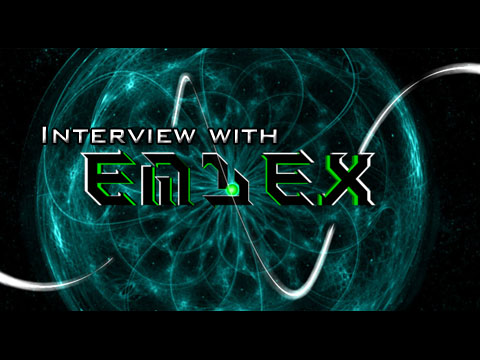 Interview with DJ EMBEX