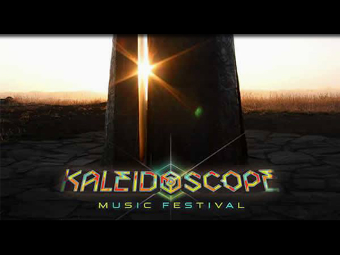 Kaleidoscope Music Festival – Lineup Announced
