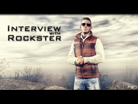 Interview with Rockster