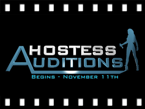 EDM Nightlife Show – Hostess Auditions