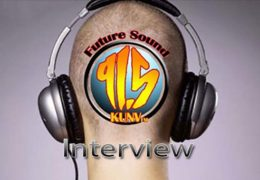 Chad Martinez and Carey C – Future Sound 91.5 FM – Interview