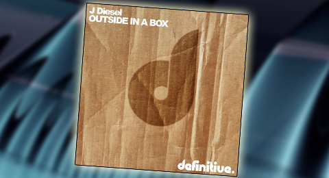 "J Diesel Starts 2014 with Epic Release ""Outside In A Box"""