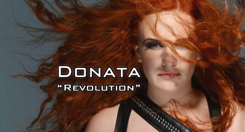 Donata Rocks The EDM Revolution
