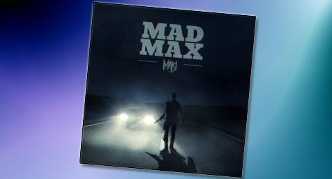 MAKJ – Mad Max (Free download)