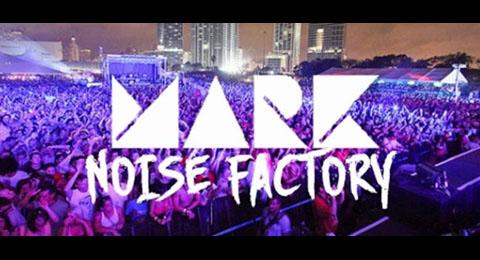 Great Noize & Bass Sensation – Noise Factory
