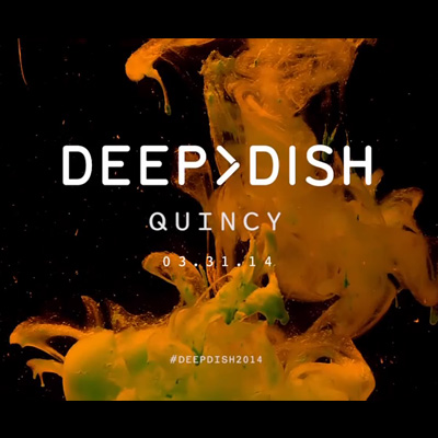 Deep Dish – Quincy [preview]