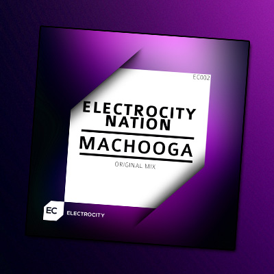 Electrocity Nation – Machooga