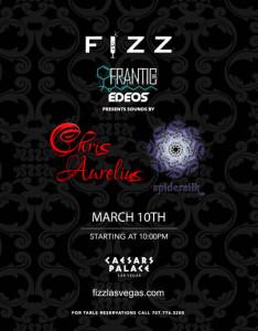 FIZZ March 10th