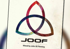 "John 00 Fleming's 4-Hour 42-track ""J00F Editions"" Compilation"
