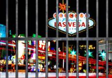 Vegas in Lockdown Mode