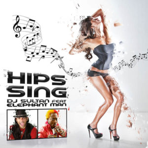 DJ Sultan Feat Elephant Man - Hips Sing Cover