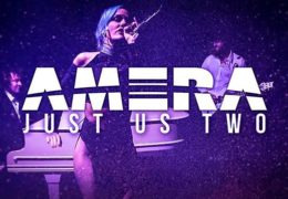 AMERA – JUST US TWO – EDM Meets Jazz