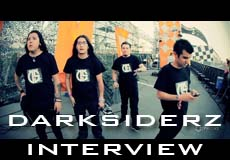 Interview with The Darksiderz
