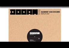 Sander van Doorn – Reach Out (Original Mix)
