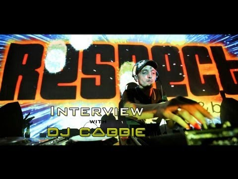 Interview with DJ Cabbie / Pollution Records – UK