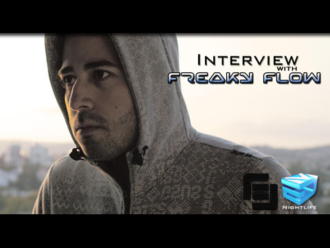 Interview with Freaky Flow