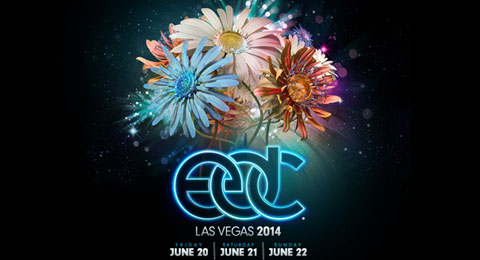 EDC 2014 – Tickets, EDC Week and Awards Show