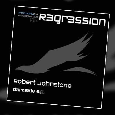 Robert Johnstone – Darkside – Svast 'Never Saw the Light' Remix
