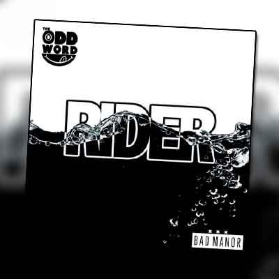 The Oddworld – Rider [Free Download]
