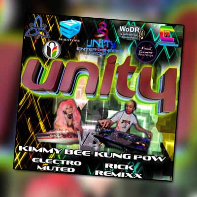 UNITY – By World Of Dance Radio – March 28th 2014